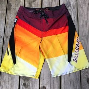 Billabong PARK platinum board shorts